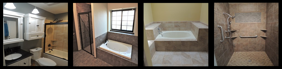 Bathroom Remodeling In Okc Oklahoma City - Bathroom remodel okc